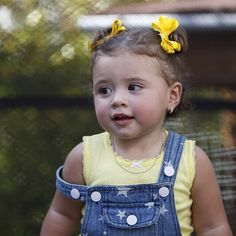 Salome Rodriguez Ospina, hija de James y Daniela. Merenguita Colombiana. 2014