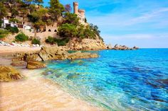 10 Most Beautiful Beaches in Spain | The Mediterranean Traveller