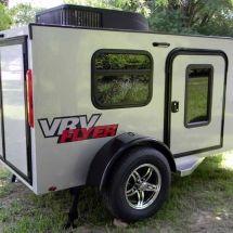 43 Best VRV Teardrops Advantage images in 2018 | Camper