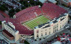 UNL Memorial Stadium (Lincoln)