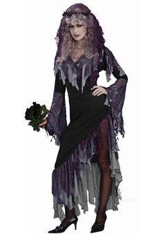 Zombie Bride Costume - Halloween Costumes at Escapade™ UK - Escapade Fancy Dress on Twitter: @Escapade_UK