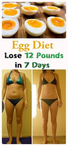 Extra pounds are very unpleasant; people are looking for ways or advices for easy and fast weight loss. There is the best advice you need; with this diet you will lose 12 pounds in just one week.Continue reading...