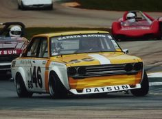 Datsun 510 .... - The BangShift.com Forums