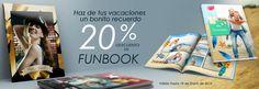 Los #Photobooks esperan por ti, arma el tuyo con el 20% de descuento. Envío gratis a todo Colombia #Impreya http://impreya.com/funbooks/