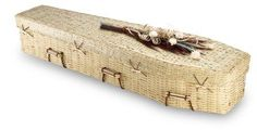Bamboo Imperial (Traditional Style).Handmade to the finest eco friendly quality. Nationwide Delivery. Lowest Online Prices. Visit www.coffincompany.co.uk