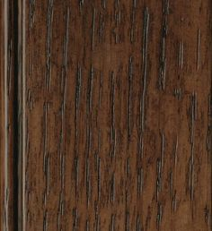Quarter Sawn White Oak - Greenfield Cabinetry Quarter Sawn White Oak, Oak Stain, Black Stains, Oak Cabinets, Traditional Furniture, Hardwood, New Homes, Flooring, Ranges