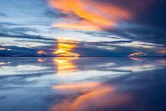 Bolivian reflections