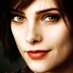 Alice from Twilight