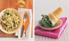 Jessica seinfeld's recipes... how to get your kids to eat their greens!