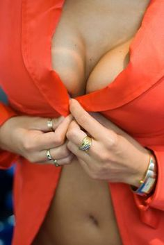 Foods And Drinks That Make Your Breasts Grow