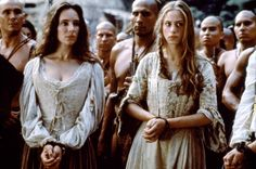 last of the mohicans madeleine stowe | Le Dernier des mohicans - Madeleine Stowe Image 3 sur 14