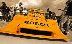 1971 Porsche 917/10 Can Am
