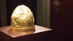 Ausstellung in Amsterdam: Die umstrittenen Schätze der Krim