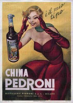 Marcello-Dudovich-China-Pedroni-1950