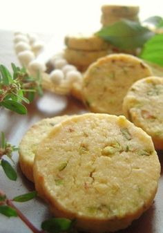 Almond Cookies, Pie Dish, Mashed Potatoes, Biscuits, Muffin, Lemon, Cooking Recipes, Sweets, Baking