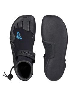 c8d28b43c50 Roxy Womens Roxy 2Mm Syncro Reef Surf Boots Erjww03002 >>> Details