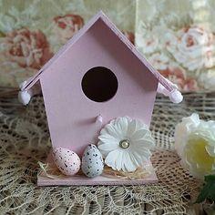 adis / vtáčia búdka *4 Ale, Bird, Outdoor Decor, Home Decor, Decoration Home, Room Decor, Ale Beer, Birds, Home Interior Design