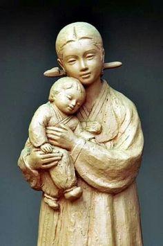 korean Virgin Mary