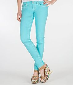 Miss Me Skinny Stretch Jean - Women's Jeans | Buckle