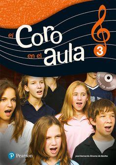 El coro en el aula es una Novedosa colección de cuatro manuales que te ayudará a poner en marcha el coro escolar de tu centro, con innumerables ideas y un amplio repertorio Choir, Movies, Movie Posters, Ideas, English, Blog, School, Musicals, Music Notes