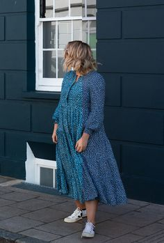 The best 20 dresses for curvy women Outfits Plus Size, Curvy Girl Outfits, Curvy Fashion, Look Fashion, Fashion Outfits, Fashion Tips, Plus Size Inspiration, Style Inspiration, Casual Wear Women