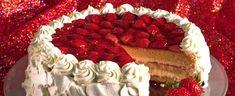 Bløtkake med gelélokk Tiramisu, Cheesecake, Food And Drink, Baking, Ethnic Recipes, Cakes, Cake Makers, Cheesecakes, Bakken