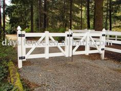 horse fence flowers - Google Search