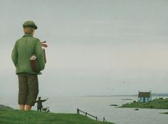 Quint Buchholz - collector moments - Two boys