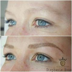 eyebrow microblading blonde hair. blonde microblading, lip fillers, eye brows, permanent makeup, mirror mirror, scanning, lashes, hair ideas, beauty tips eyebrow microblading