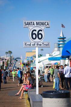Santa Monica, California                                                                                                                                                                                 More