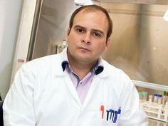 Panameño gana fondos para estudiar cáncer cerebral  Su investigación se enfoca en una enzima del sistema inmune que también juega un papel en la proliferación de la enfermedad.