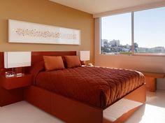 A Semicircular San Francisco Apartment With Sweeping Views