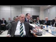 Íntegra do depoimento de Lula em Curitiba