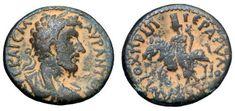 MARCUS AURELIUS AE 25 SYRIA DECAPOLIS YEAR 229 (J666)   eBay Ancient Roman Coins, Ancient Romans, Syria, Personalized Items, Antiques, Ebay, Antiquities, Antique, Old Stuff