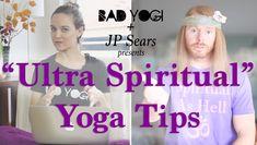 Jp sears ultra spiritual dating
