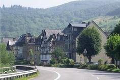 Between Beilstein & Traben-Trarbach - Cochem