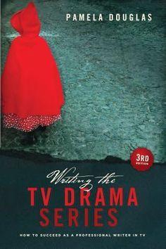 #Screenwriting books to read: Writing the TV Drama Series by Pamela Douglas