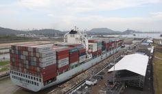 Canal de Panamá aumentará aporte al Tesoro Nacional - Mastrip.net