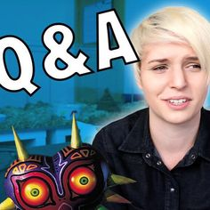 New Ask Emma video on my channel right now!