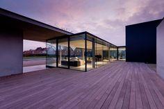 Galeria - Obumex Outside / Govaert & Vanhoutte Architects - 3
