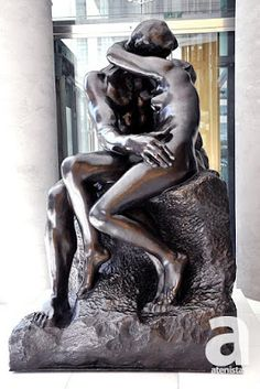 ΟΛΑ FREE: ΤΑ ΓΛΥΠΤΑ ΤΗΣ ΑΘΗΝΑΣ ΣΤΟ ΣΠΙΤΙ ΣΑΣ... The Kiss, Greek, Statue, Art, Art Background, Kunst, Kisses, Performing Arts, Greece