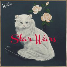 Barnes & Noble® has the best selection of Pop Adult Alternative Pop/Rock Vinyl LPs. Buy Wilco's album titled Star Wars [LP] to enjoy in your home or car, Norman Rockwell, Vinyl Lp, Vinyl Records, Beyonce, Monet, Pitchfork Music Festival, Star Wars Colors, Indie, Pochette Album