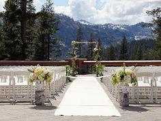 Resort at Squaw Creek Lake Tahoe Weddings Sierra Weddings 96146