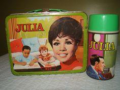 I loved Julia
