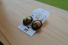 make way for the positive day. rasta earrings for the Marley fans.  https://www.etsy.com/nz/shop/tinytreasuress