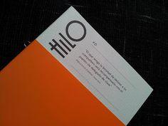 Hilo Fanzine