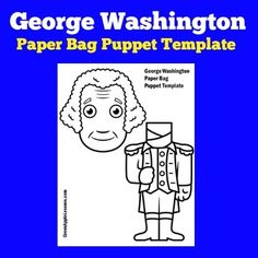 George washington research paper