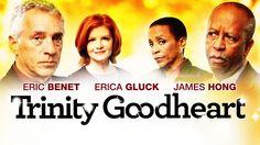 Trinity Goodheart - Jedes gebrochene Herz sehnt sich nach Heilung