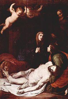 106. Ribera. Piedad - 1637