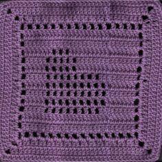 slanted heart square Tutorial  ༺✿Teresa Restegui http://www.pinterest.com/teretegui/✿༻